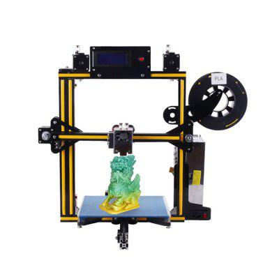 ZONESTAR Z5M2 Dual Extruder 3D Printer DIY Kit