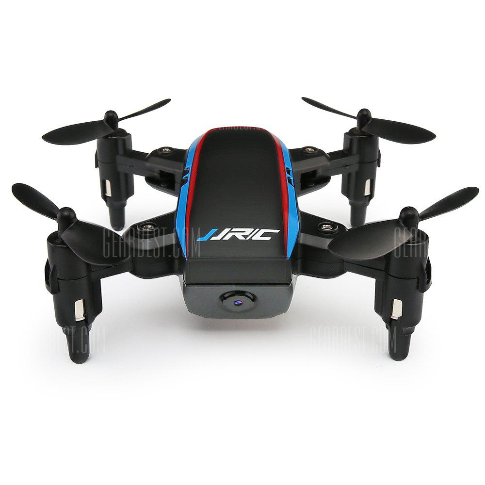 JJRC H53W 480P Mini Foldable RC Quadcopt