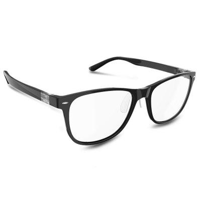 QUKAN ROIDMI B1 UV-resistant Protective GlassesOther Eyewear<br>QUKAN ROIDMI B1 UV-resistant Protective Glasses<br><br>Brand: QUKAN<br>Ear-stems Length: 15.2cm<br>Package Content: 1 x QUKAN ROIDMI B1 Glasses, 1 x Pair of Ear-stems, 2 x Nose Pad, 1 x Cleaning Cloth, 1 x Carrying Box<br>Package size: 19.00 x 14.00 x 4.50 cm / 7.48 x 5.51 x 1.77 inches<br>Package weight: 0.3340 kg<br>Product weight: 0.0200 kg