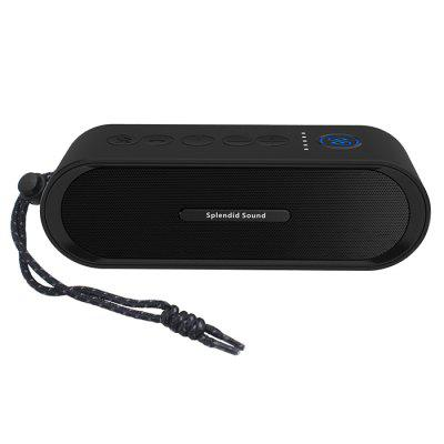 Splendid Sound New Wasserdichte Bass Bluetooth V4.2 Lautsprecher