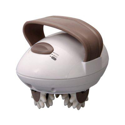 3D Electronic 3-roller Slimming Massager