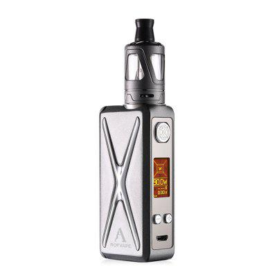 Rofvape XER 90W TC Kit for E Cigarette