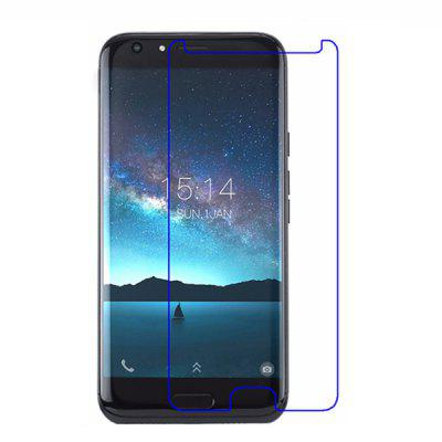 Naxtop Tempered Glass Screen Film for DOOGEE BL5000 2pcs