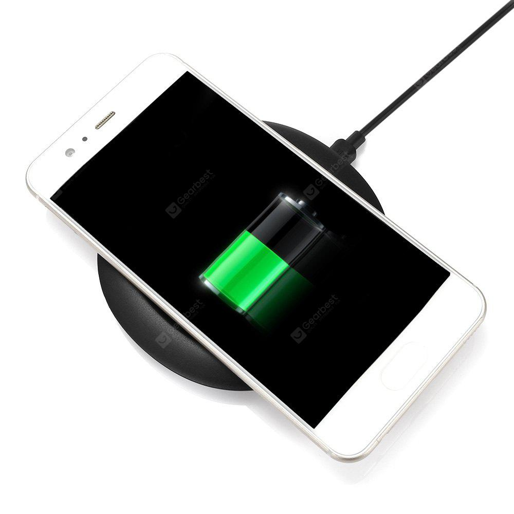 USAMS US - CD29 Fast Wireless Charging Charger