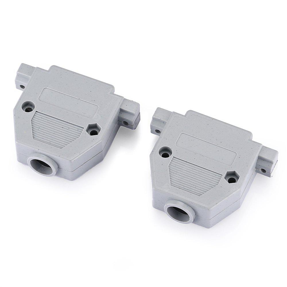 DB25 Large Junction Box 2PCS