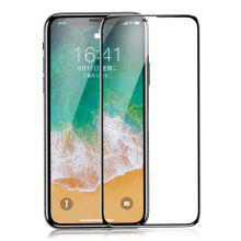 Baseus 4D Hook Face Full Tempered Glass coupons