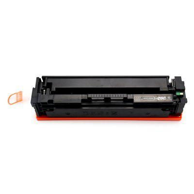 Color Toner Cartridge Set