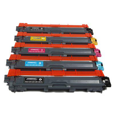 B221 / 241 / 251 / 261 / 281 Toner Cartridge 5PCS