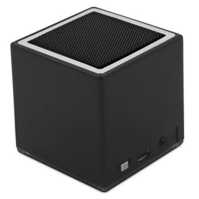 DiPRO - BT21A 5W Mini Altavoz de Bluetooth 4.2 Multifuncional