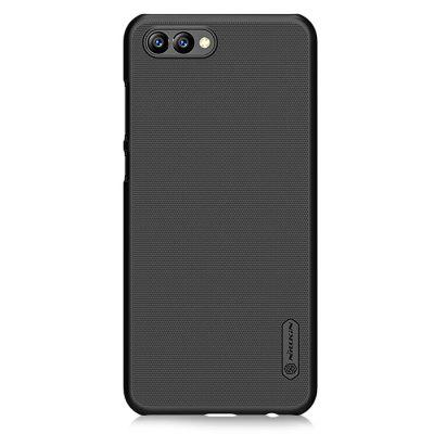 NILLKIN Skid-proof Back Cover Case for HUAWEI Honor V10