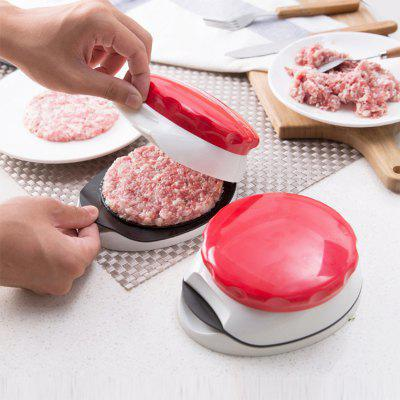 Handheld Kitchen Isuda Meat Burger Press