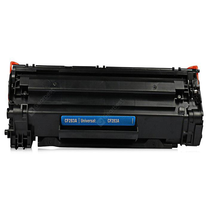 1500 Pages Toner Cartridge Compatible with HP CF283A