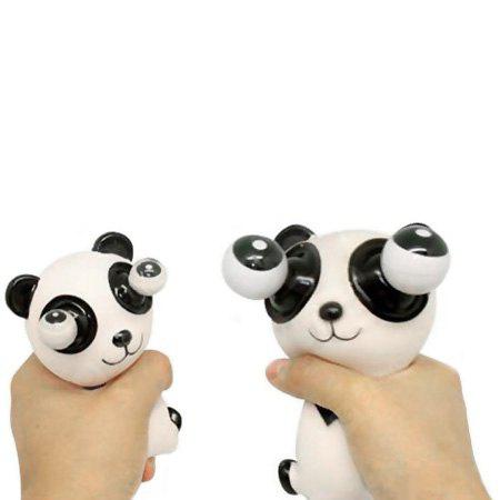 WUIBN Jumbo Squishy Squeeze Stress Relief Panda Toy Ornament
