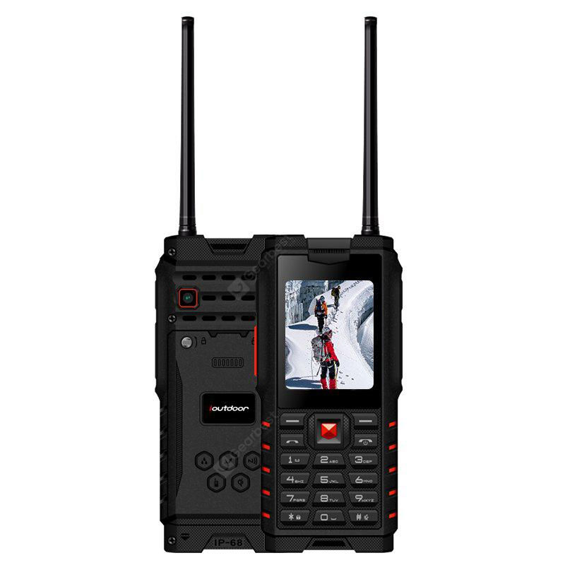 Ioutdoor T2 Quad Band Unlocked Phone