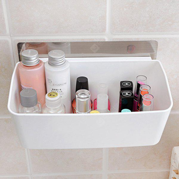 Self Adhesive Storage Box Nail Free Without Drilling