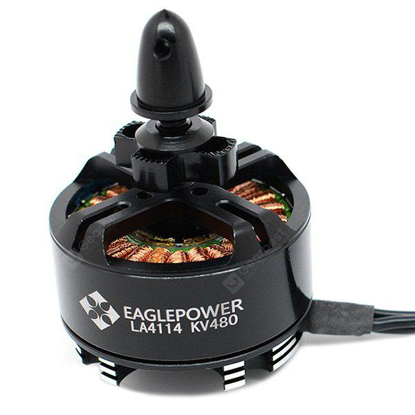 EAGLEPOWER LA4114 480KV Disc Multi-axis Motor