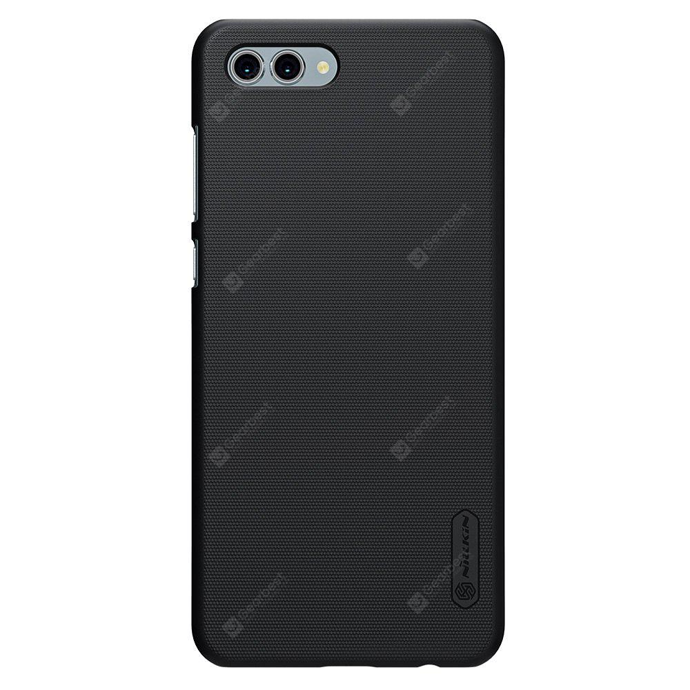 NILLKIN Skid-proof Back Cover Case for HUAWEI nova 2S