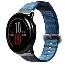 TAMISTER 22mm Wrist Watch Band Strap for HUAMI Amazfit