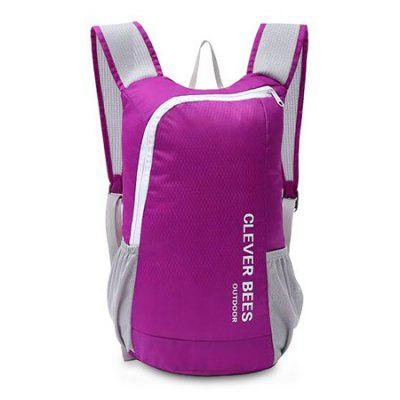 L38 Waterproof Folding Lightweight Backpack