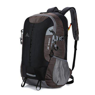 L27 Waterproof Durable Lightweight Climbing Backpack