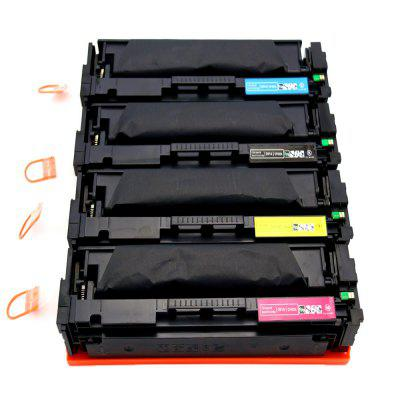 Durable Color Toner Cartridge