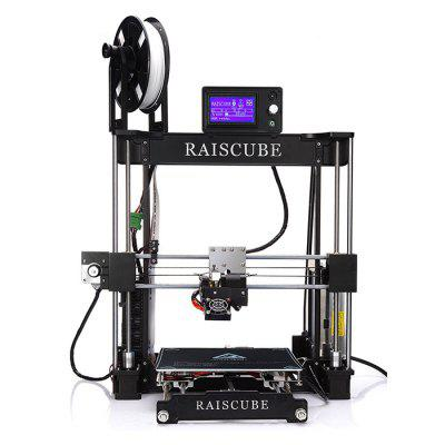 RAISCUBE A8R DIY 3D Printer