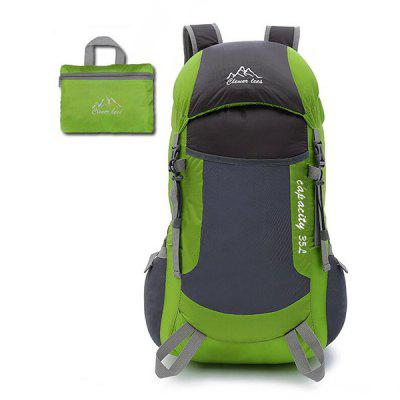 L36 Waterproof Folding Lightweight Backpack