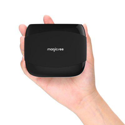 Magicsee N4 Amlogic S905X Android 6.0 TV BOX