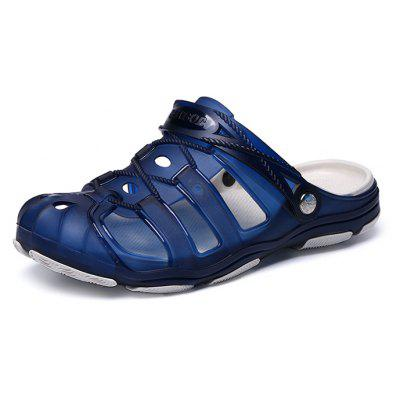 Zapatillas blandas Ultralight Hollow Crash Toe