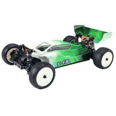 VKAR RACING V.4B Brushless RC Truck - RTR