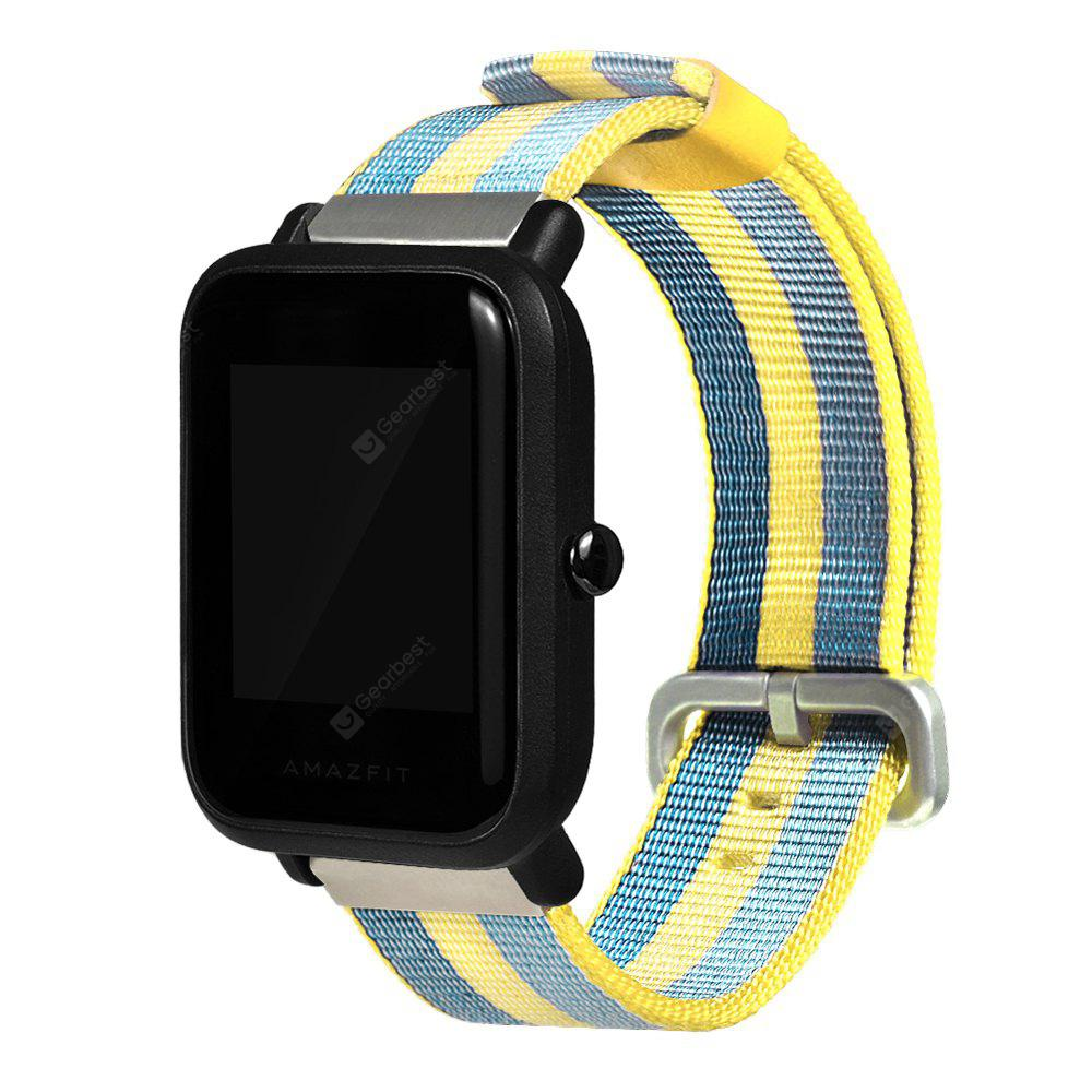 TAMISTER Watch Band para HUAMI Amazfit Youth Ed.