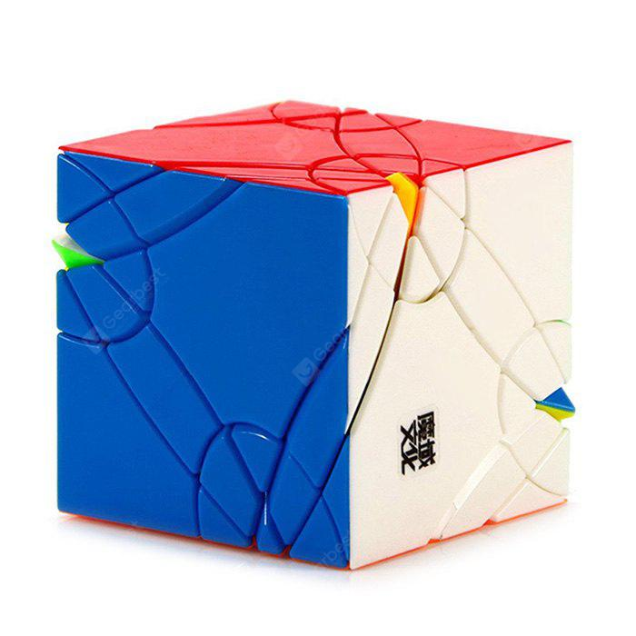 MoYu Axis Time Wheel Speed Smooth Magic Cube