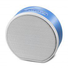 Wireless Bluetooth Speaker Blue coupons