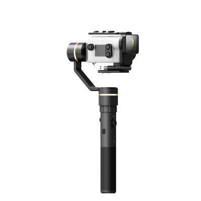 FY FEIYUTECH G5GS 3-axis Handheld Gimbal Stabilizer  -  BLACK