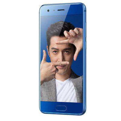 Huawei Honor 9 4G Smartphone 4GB RAM International VersionCell phones<br>Huawei Honor 9 4G Smartphone 4GB RAM International Version<br><br>2G: GSM 1800MHz,GSM 1900MHz,GSM 850MHz,GSM 900MHz<br>3G: WCDMA B1 2100MHz,WCDMA B2 1900MHz,WCDMA B5 850MHz,WCDMA B8 900MHz<br>4G LTE: FDD B1 2100MHz,FDD B3 1800MHz,FDD B5 850MHz,FDD B8 900MHz,TDD B38 2600MHz,TDD B39 1900MHz,TDD B40 2300MHz,TDD B41 2500MHz<br>Additional Features: Browser, Camera, Calendar, Calculator, Bluetooth, Alarm, 4G, 3G, E-book, Fingerprint recognition, Fingerprint Unlocking, GPS, MP3, MP4, People, WiFi<br>Back Case: 1<br>Back-camera: 12.0MP + 20.0MP<br>Battery Capacity (mAh): 3200mAh<br>Battery Type: Non-removable<br>Bluetooth Version: Bluetooth V4.2<br>Brand: HUAWEI<br>Camera type: Triple cameras<br>CDMA: CDMA: BC0<br>Cell Phone: 1<br>Cores: 2.4GHz, Octa Core<br>CPU: Kirin 960<br>External Memory: Not Supported<br>Front camera: 8.0MP<br>Google Play Store: Yes<br>I/O Interface: 1 x Micro SIM Card Slot, 1 x Nano SIM Card Slot, Micophone, Speaker, Type-C<br>Language: Multi language<br>Music format: AAC, MP3<br>Network type: FDD-LTE,GSM,TD-SCDMA,TDD-LTE,WCDMA<br>OS: Android 7.0<br>Package size: 17.00 x 10.00 x 7.40 cm / 6.69 x 3.94 x 2.91 inches<br>Package weight: 0.3550 kg<br>Picture format: JPEG, PNG, BMP, GIF, JPG<br>Power Adapter: 1<br>Product size: 14.73 x 7.09 x 0.75 cm / 5.8 x 2.79 x 0.3 inches<br>Product weight: 0.1550 kg<br>RAM: 4GB RAM<br>ROM: 64GB<br>Screen resolution: 1920 x 1080 (FHD)<br>Screen size: 5.15 inch<br>Screen type: Capacitive<br>Sensor: Ambient Light Sensor,Gyroscope,Hall Sensor,Infrared Radiation,Proximity Sensor<br>Service Provider: Unlocked<br>SIM Card Slot: Dual SIM, Dual Standby<br>SIM Card Type: Micro SIM Card, Nano SIM Card<br>SIM Needle: 1<br>TD-SCDMA: TD-SCDMA B34/B39<br>Type: 4G Smartphone<br>USB Cable: 1<br>Video format: MP4, 3GP<br>Video recording: Yes<br>WIFI: 802.11a/b/g/n/ac wireless internet<br>Wireless Connectivity: A-GPS, Bluetooth, GPS, GSM, WiFi, 4G