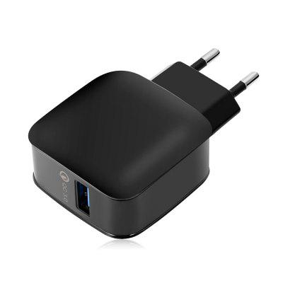QC 3.0 Travel Power Adapter 单口充电器 快充
