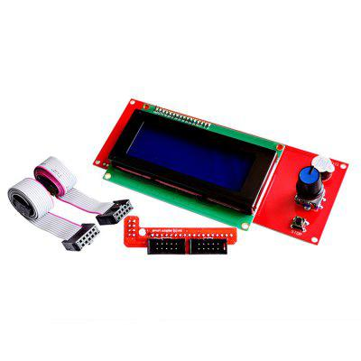 2004 LCD Smart Display Controller Module
