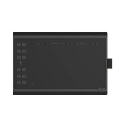 HUION New 1060 Plus 8192 Levels Digital Drawing TabletsGraphics Tablets<br>HUION New 1060 Plus 8192 Levels Digital Drawing Tablets<br><br>Brand: Huion<br>Display Area: 10.6 inch<br>Package Contents: 1 x Graphics Tablet, 1 x Rechargeable Pen, 1 x Micro USB Cable, 1 x Pen Charging Cable, 1 x Pen Holder ( 8 Nibs and 1 Clip Inside ), 1 x 8G Memory Card, 1 x English User Manual<br>Package Size(L x W x H): 42.00 x 25.30 x 4.50 cm / 16.54 x 9.96 x 1.77 inches<br>Package weight: 1.5800 kg<br>Product Size(L x W x H): 36.00 x 24.00 x 1.00 cm / 14.17 x 9.45 x 0.39 inches<br>Product weight: 0.7700 kg