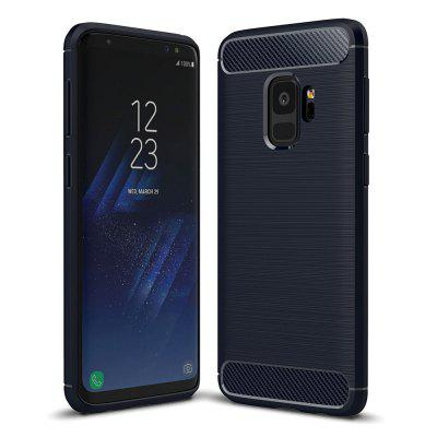 Luanke Scratch-proof Back Cover for Samsung Galaxy S9