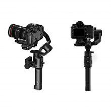 DJI RONIN-S Single Handle Gimbal Black coupons