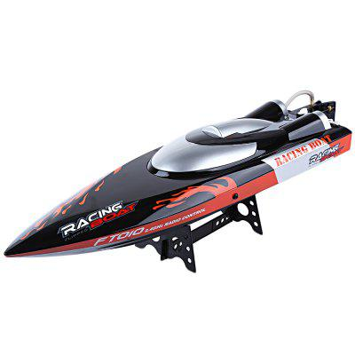 FeiLun FT010 2.4GHz RC Brushed Racing Boat
