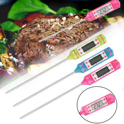 HESSION Digital Cooking Thermometer Kitchen Accessories