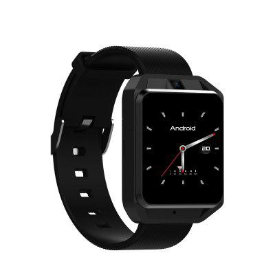 Microwear H5 4G Smartwatch PhoneSmart Watch Phone<br>Microwear H5 4G Smartwatch Phone<br><br>Additional Features: Alarm, People, Video Call, Wi-Fi, 2G, Notification, MP4, MP3, GPS, Bluetooth, 3G<br>Battery: 600mAh Polymer Battery<br>Bluetooth: Yes<br>Bluetooth Version: V4.0<br>Brand: Microwear<br>Camera type: Single camera<br>Cell Phone: 1<br>Compatible OS: Android<br>Cores: Quad Core<br>External Memory: Not Supported<br>Frequency: GSM 850/900/1800/1900MHz WCDMA 850/900/1900/2100MHz<br>Front camera: 2.0MP ( SW 5.0MP )<br>Functions: Message, Sleep monitoring, Heart rate measurement, Sedentary reminder<br>GPS: Yes<br>Languages: Indonesian, Malay, Czech, Danish, German, German (Germany), German (Austria), British English,  American English, Spanish (Spain), Spanish (American), Filipino, French, Croatian, Italian, latvian, Lit<br>Music format: WAV, OGG, MP3, AMR, AAC<br>Network type: GSM+CDMA<br>Package size: 10.00 x 9.00 x 7.50 cm / 3.94 x 3.54 x 2.95 inches<br>Package weight: 0.1100 kg<br>Phone Case: 1<br>Picture format: PNG, GIF, BMP<br>Product size: 24.90 x 4.00 x 1.40 cm / 9.8 x 1.57 x 0.55 inches<br>Product weight: 0.0700 kg<br>RAM: 1G<br>ROM: 8GB<br>Screen resolution: 240 x 240<br>Screen size: 1.54 inch<br>Screen type: Capacitive<br>SIM Card Slot: Single SIM<br>Speaker: Supported<br>Support 3G: Yes<br>Type: Watch Phone<br>USB Cable: 1<br>Video format: 3GP, AVI, MP4, FLV<br>Video recording: Yes<br>Wireless Connectivity: 4G, Bluetooth 4.0, GPS, WiFi, 3G