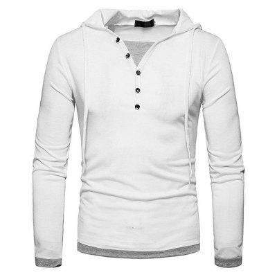 Stylish Sports Hoodie