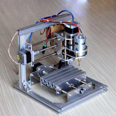 T8 DIY PCB CNC Engraver Printer for PMMA POM Wood