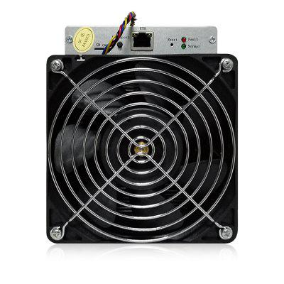 AntMiner S9 13.5T Bitcoin Preview Test