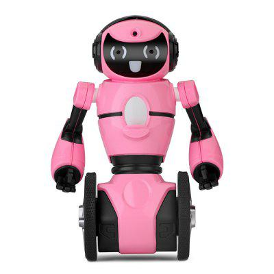 WLtoys F4 Smart Camera WiFi Robot a due ruote