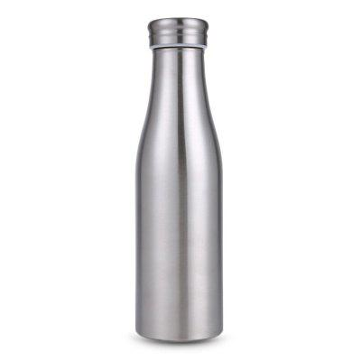 450ml Stainless Steel Vacuum Cup Portable Sports Water Bottle