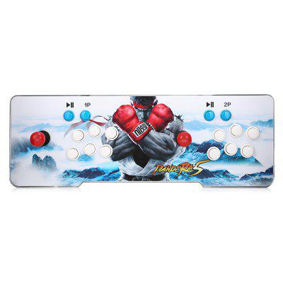 999 in 1 Video Games Arcade Console Machine Double Stick Home Pandora's Box 5s