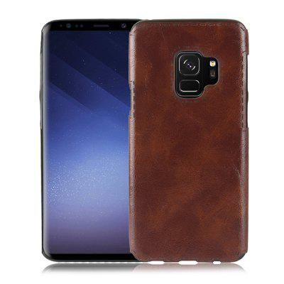 Luanke Dirt-proof Back Cover Case for Samsung Galaxy S9